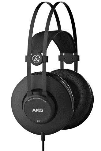 f3fd5f7f866 AKG K52 KULAKLIK STEREO En Uygun Fiyatlarla | Bor Müzik Aletleri