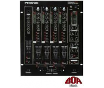 PHONIC PDM4000 Disco Mixer 4ch