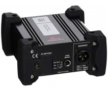 DBX DI-1 Active Direct Box