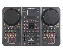 M. AUDIO TORQ SES KARTI DJ PERFORMANCE SYSTEM