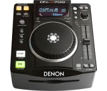 DENON DN-S 700 DENON CD PLAYER