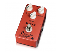 JOYO JF-03 Red Crunch Distortion Pedalı