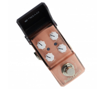 JOYO JF321 Bullet Metal-Distortion Pedal