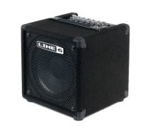 LINE6 LOWDOWN110 75 Watt Bas Gitar Amfisi