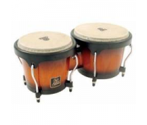 LP LPA601VSB Aspire Wood Bongo