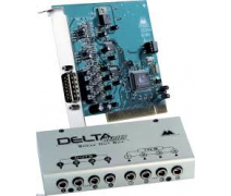 M.AUDIO SES KARTI 4IN 4OUT 24BIT 96KHZ MAC-PC