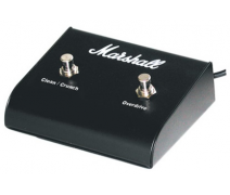 MARSHALL PEDL90010 Foot Switch