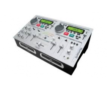 NUMARK CD-MIX3  CD MIXER SETİ