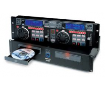NUMARK CDN90, CD PLAYER