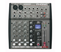 PHONIC AM220P MIXER
