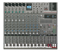 PHONIC AM642DPMIXER