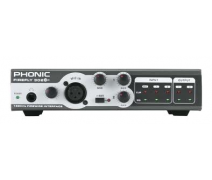 PHONIC FIREFLY302 Fw Interface 5X6 In/Out