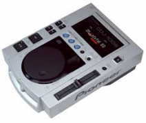 PIONEER CDJ 100S Cd Player