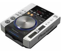 PIONEER CDJ-200 Cd Player