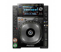 PIONEER CDJ-2000NXS CD/USB/SD/iPhone/iPad Player