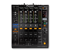 PIONEER DJM-900 Nexus 4 Kanal Digital Mixer