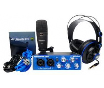 PRESONUS 1BOX SES KARTI AUDIOBOX STUDIO PRESONUS