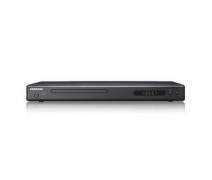 SAMSUNG DVP181 DVD PLAYER