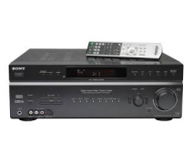 SONY STRDE698 7X150W 5+1 For Recevier