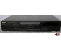 TECHNICS SLPG6 CD Player