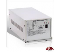 TKS INVERTÖR  12 V / 24 V DC / 220 V  İnvertör