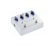 VOX ICE 9 Joe Satriani Signature Overdrive Pedalı