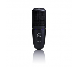 AKG PERCEPTİON 120 USB Home Studio Kayıt Mikrofonu