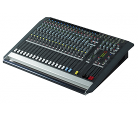 ALLEN HEATH PA20 20 Kanal Deck Mikser