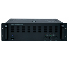 APART PUBDRIVE-2000 Compact Power Amplifier