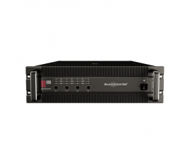 AUDIOCENTER MX-4200 Power Amplifier