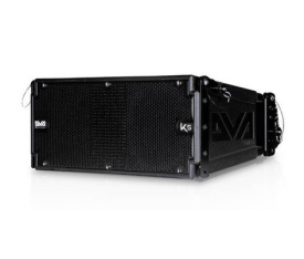 "DB DVA K5 8"" Active 3 way Line Array"