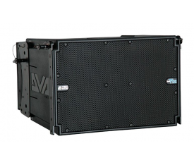 "DB DVA-T12 12"" 3 Yollu Aktif Line-Array"