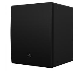 "EUROCOM CL118S 18"" Installation Passive Subwoofer"