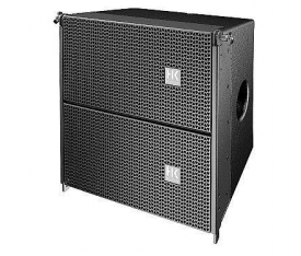 "HK AUDIO CTA208 2x8"" 1000Watt Line Array"