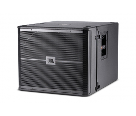 "JBL VRX 918SP 18"" Aktif Line Array Subwoofer"
