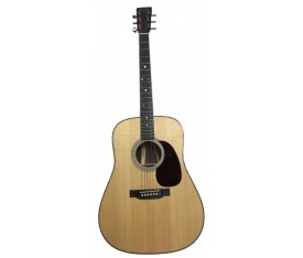 MARTIN&CO HD-35 Akustik Gitar