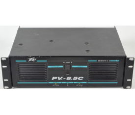 PEAVEY PV-8.5  Power Amplifikatör