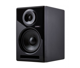 "PHONIC ACUMEN 6A BLACK 6"" AKTİF STUDIO MONITOR 82W"