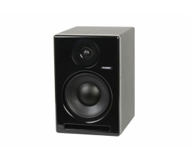 "PHONIC ACUMEN 8A BLACK 8""AKTİF STUDIO MONITOR 98W"