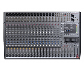 PHONIC AM2442 FX Mixer
