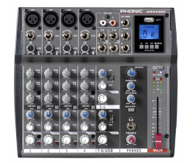 PHONIC AM440DP MIXER