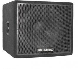 PHONIC aSK 18 18 Subbass Speaker 300W/600W