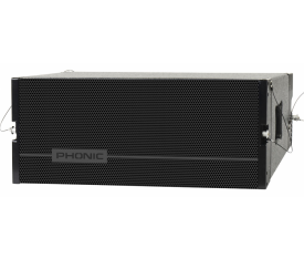 "PHONIC KT12A Aktif 12"" 3-Yollu Line Array"