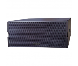 "PHONIC KT210A Aktif 10"" 2-Yollu Line Array"