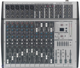 PHONIC MM1805X Mixer