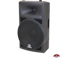 "PHONIC PERF535 Kabin 300W,15""/1"",50-20000Hz,127"