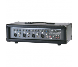 PHONIC  POD410 Power Mixer