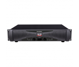 PHONIC XP1000 Amplifier 2x560W 4-ohm