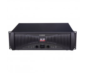 PHONIC XP2000 Amfi. 2x960W 4-ohm