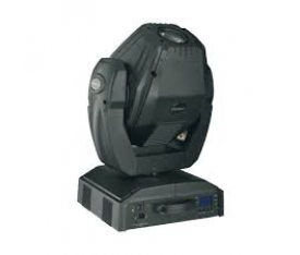 PROLIGHT M575 MOVING HEAD DMX, CASE